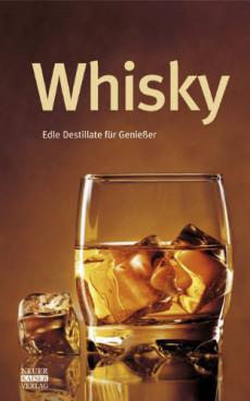 Buch-Cover: Whisky (von Karin Spath)