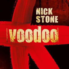 Hörbuch-Cover: Voodoo (von Nick Stone)