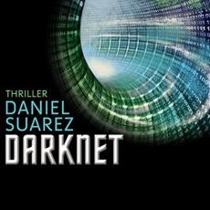 Hörbuch-Cover: Darknet (von Daniel Suarez)